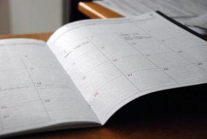 【社会福祉士の勉強方法④】勉強スケジュールを組み立てる
