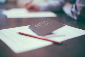介護業界で転職する方に向けて志望動機の書き方を解説